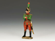 KING AND COUNTRY Standing Guides Officer NE018 NE18