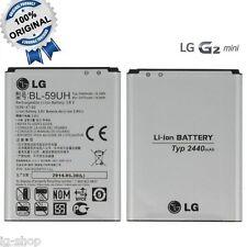 Batería PARA LG G2 Mini ( D620 ) Batería BL-59UH Abultar