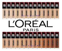 L'Oreal Paris Infallible 24hr Foundation 30ml - Please Choose Shade