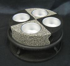P8346 - Porte-bougies Puzzle - PARTYLITE
