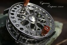 Cyprinus™ Emperor Centre Pin Centrepin Trotting Reel with Line Guard Rrp £219.99