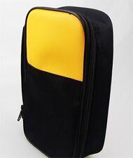 Soft Carrying Case for Fluke 787 789 712 714 715 724 725 726 717 718 719 725EX
