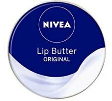 1 Tin x  NIVEA Lip Butter Original 16.7g