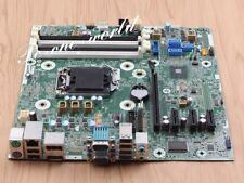 HP ProDesk 600 G1 795972-001 LGA 1150 DDR3 Intel Q85 mATX Motherboard