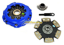 FX STAGE 4 CLUTCH KIT JDM 8/1997 - 3/2001 MITSUBISHI LANCER EVOLUTION 4 5 6