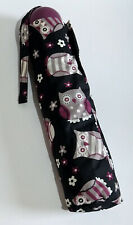 Avon Olivia Owl Design Umbrella - New - Please Read.