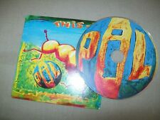 PiL           PROMO CD         This Is PiL