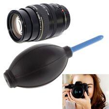 Soplador de Aire Libre De Polvo Limpiador Para Sensor LCD de lente de cámara Foto//Azul