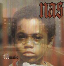 Nas - Illmatic [New Vinyl LP] Germany - Import