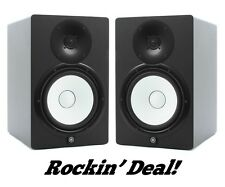 Brand New Yamaha HS8 Powered Studio Monitor Pair HS-8 Active Monitors MAKE OFFER
