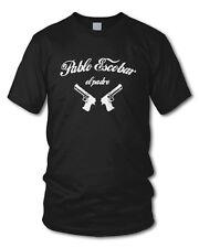 Kult T-Shirt - PABLO ESCOBAR - EL PADRE - S-XL