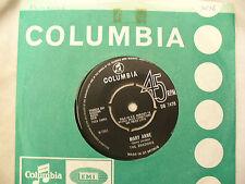 SHADOWS MARY ANNE / CHU-CHI Columbia DB7476....EX+