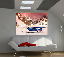 "Cessna Huge Art Giant Poster Wall Print 39""x57"" c006"
