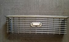 FORD ZH FAIRLANE GRILL