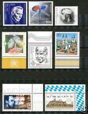 Bundespost partijtje postfrisse zegels uit 1996 (1)