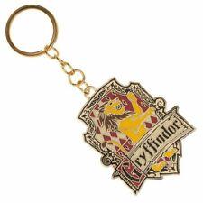 Harry Potter Gryffindor House Crest Keychain