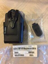 Motorola Zebra MC40 PD40 2 Pocket Holster Belt Clip Included NEW SGPD40PTHLST201