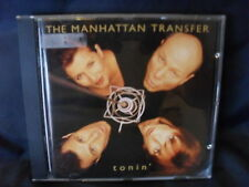 The Manhattan transfer – élevées'
