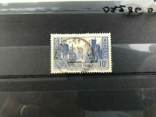 France, 1929-1931, YT #261, 1 VF used stamp, City of Rochelle, Harbor