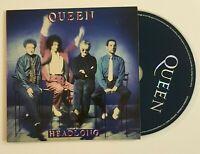 QUEEN  (CD): HEADLONG / ALL GOD'S PEOPLE