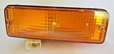 LANDCRUISER 79 100 105 INDICATOR LAMP LH PASS SIDE STEEL BULLBAR LAMP GENUINE