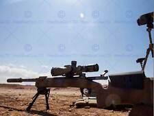 Guerra ejército desierto de hardware Sun Vista disparar M40A5 rifle de francotirador impresión BB3369B