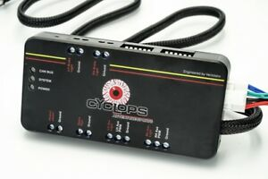 CYCLOPS RAIDER BMW CANBUS INTERFACE - THE BEST BIT OF KIT FOR YOUR BMW