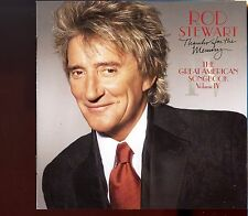 Rod Stewart / Thanks For The Memory ... The Great American Songbook IV