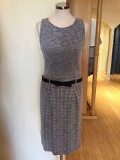 Nylon Scoop Neck Wiggle, Pencil Formal Dresses for Women