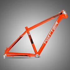 """NEW 15.5/17"""" Mountain Bike Frame 26/27.5er Wheel Aluminum Bicycle Frameset Laser"""