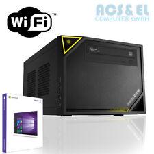 Cube AMD Gamer PC Ryzen 2200G Quad 3,7GHz+8GB+WiFi+SSD+RX VEGA 8+Windows 10#390
