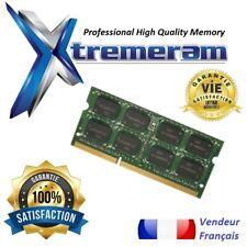 16GB DDR3 1600 MHz PC3-12800 SODIMM 204 PIN Mémoire PC portable RAM 1x Barette