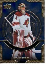 2013-14 Upper Deck Shining Stars Goaltenders #G5 Mike Smith