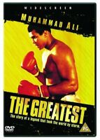 Muhammad Ali: The Greatest [DVD] [2002][Region 2]