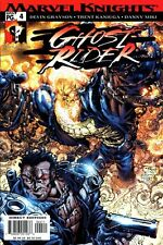 Ghost Rider Vol. 3 (2001-2002) #4 of 6