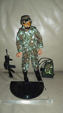 "G I JOE Modern Solder from Then and Now set, 12"", 1/6th scale"