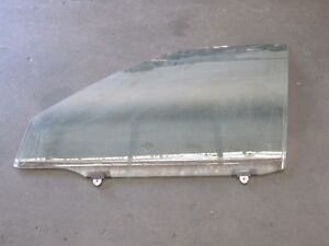 For Toyota Spacia SR40 2/98 - 12/01 - Left Front Window Glass Panel
