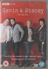 Gavin & Stacey BBC Series 1 DVD 2007 Region 2 & 4 Mathew Horne Joanna Page NEW