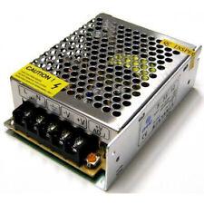 24W 2A 12V DC 220v Alimentatore LED Trasformatore Strip striscia 5m 5050 3528