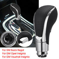 Car Auto Gear Shift Knob Shifter Stick For GM Buick Regal Opel Vauxhall Insignia