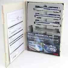 Rokuhan T013-4 Shinkansen Series 500 Evangelion 3 Cars Standard Set - Z