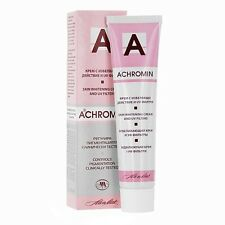 Achromin Skin Whitening Cream 45ml Anti Dark Age Spots