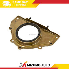 Rear Main Seal Fit 05-10 Chrysler Dodge 2.7L V6 DOHC 24v Cu. 167 VIN D, R, T