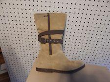 Emu Women 'Aurora' Boots - tan - size 9 -SN W10097