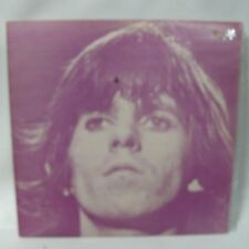 KEITH RICHARD ROLLING STONES VOLUME 3 VINYL LP RECORD DECCA LABEL