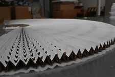 AF923 HE Andreae Concertina Spray Booth Filter 0.9 x 9.14m