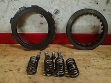 1983-2004 Honda CR80 CR 80 clutch plates disks discs springs 1993 1994 1996 1995