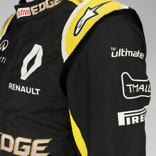 DANIEL RICCIARDO 2019  RACE RENAULT F1 TEAM made to measure printed suit