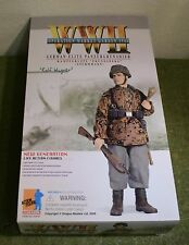 DRAGON 1/6 SCALE WW II GERMAN ROLF WAGNER 70472 GERMAN ELITE PANZERGRENADIER