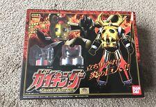 Bandai GE-10 Gaiking Chogokin LEGEND OF DAIKU-MARYU Metal Figure